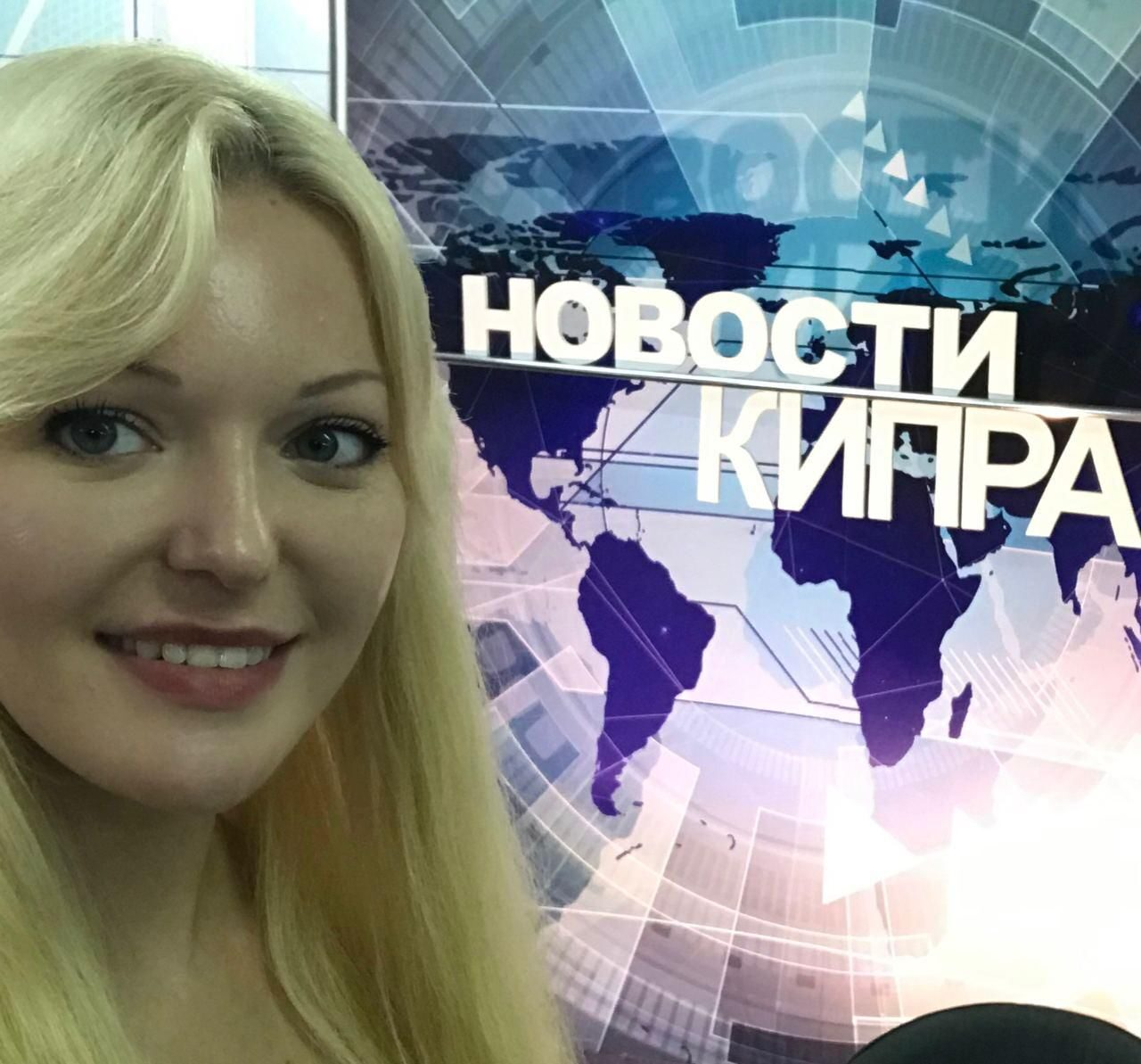 Cyprus News on RussianTv.World